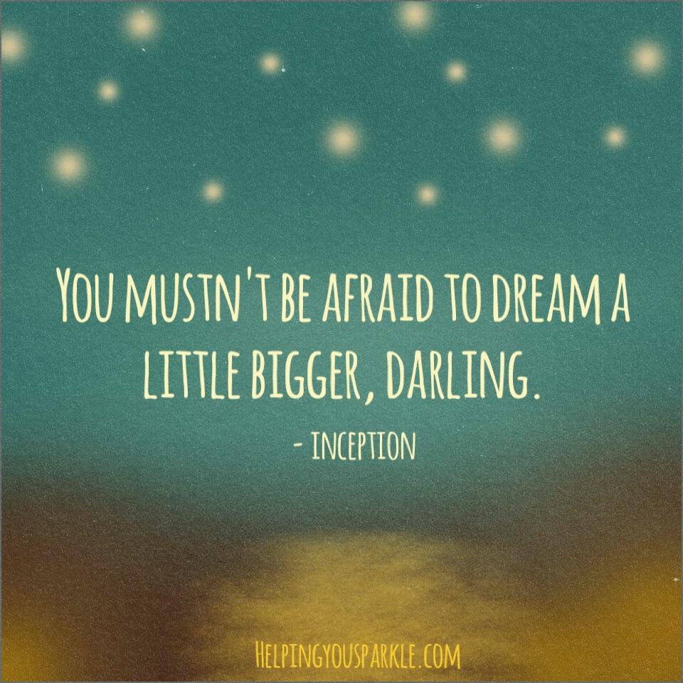 What's in a dream?