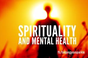 Spirituality and Mental Health