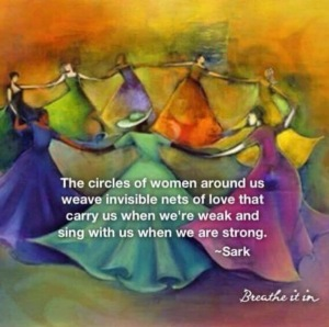 circles-of-women