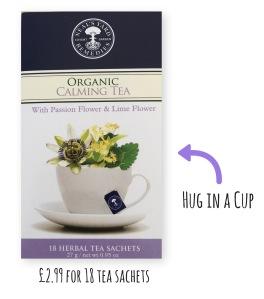 organic-calming-tea