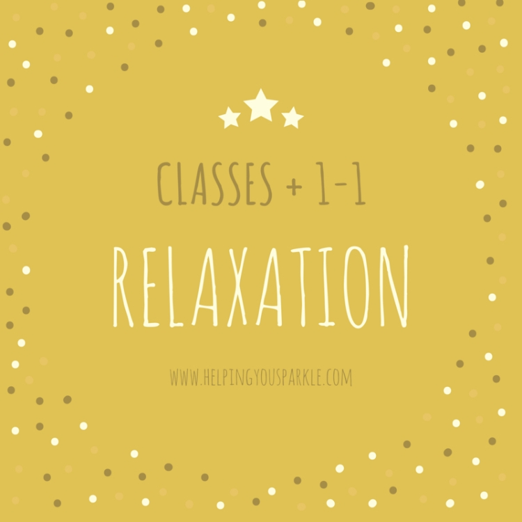 relaxation-classes