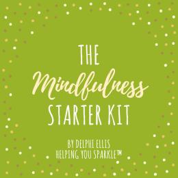 Mindfulness Starter Kit