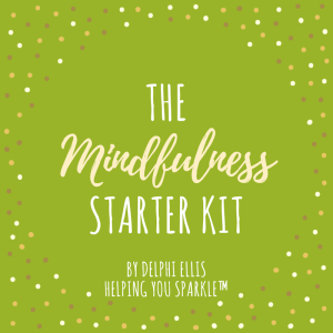 Mindfulness Starter Kit