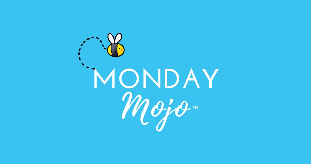 Monday Mojo – Put It Down