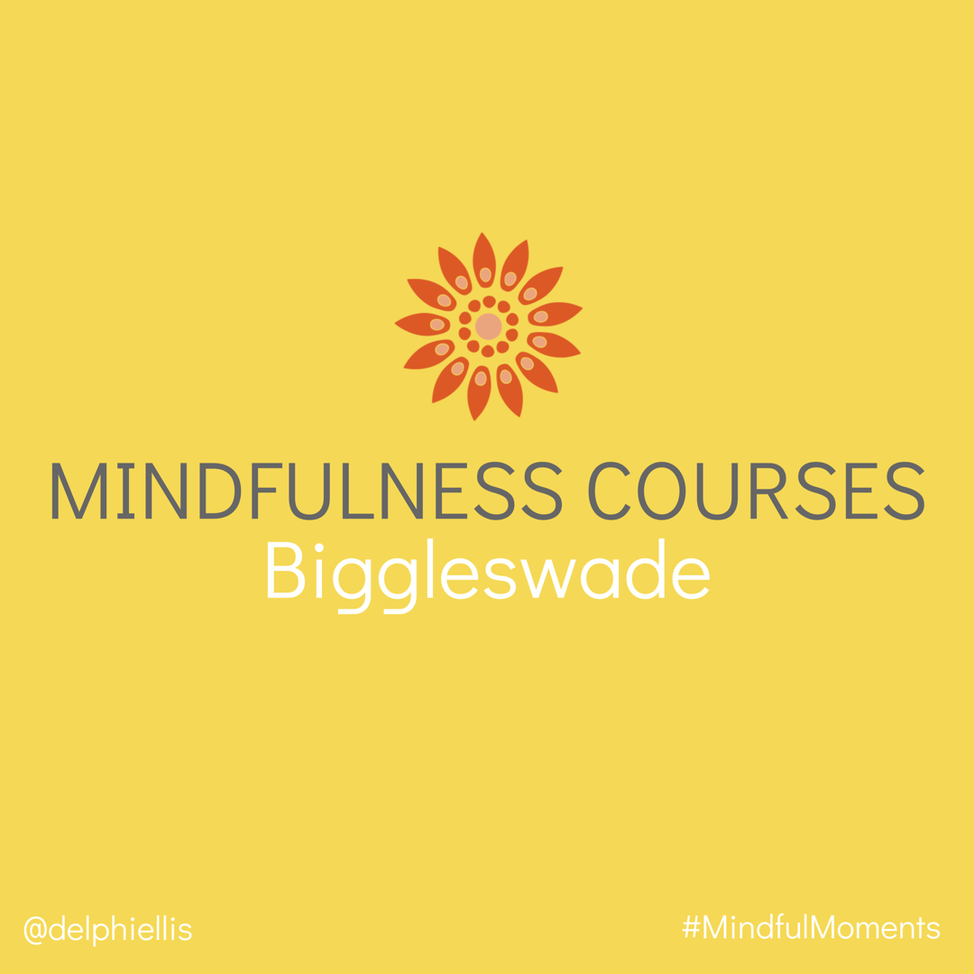 Mindfulness Courses in Biggleswade
